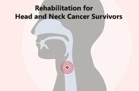 Rehabilitation for HNC Cancer